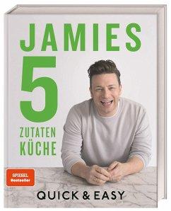 Jamies 5-Zutaten-Küche - Oliver, Jamie