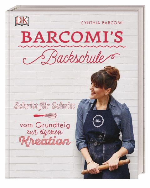 Barcomi's Backschule - Barcomi, Cynthia