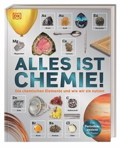 Alles ist Chemie!