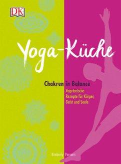 Yoga Küche - Parsons, Kimberly