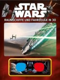 Star Wars(TM) Raumschiffe und Fahrzeuge in 3D
