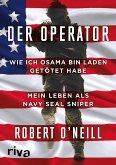 Der Operator (eBook, PDF)