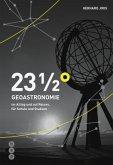 23 1/2°   Geoastronomie im Alltag und auf Reisen, für Schule und Studium