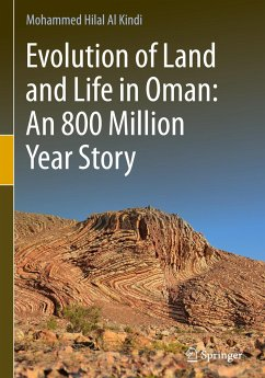 An 800 Million Year Story of Life and Land Evolution in Oman - Al Kindi, Mohammed Hilal