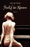 Friedhof der Klaviere (eBook, ePUB)