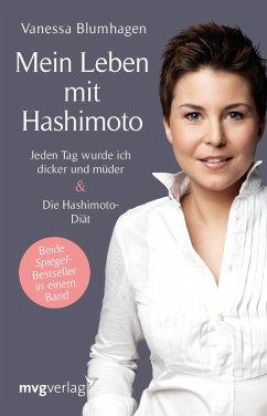 Mein Leben mit Hashimoto (eBook, ePUB) - Blumhagen, Vanessa