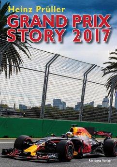 Grand Prix Story 2017 - Prüller, Heinz