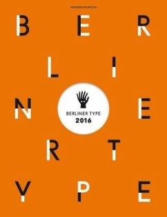 Berliner Type 2016