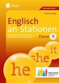 Englisch an Stationen 9 Inklusion