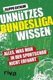Unnützes Bundesligawissen (eBook, PDF)