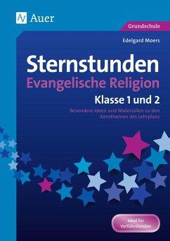 Sternstunden Evangelische Religion - Klasse 1-2