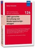 EMV-gerechte Errichtung von Niederspannungsanlagen