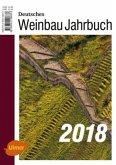 Deutsches Weinbaujahrbuch 2018
