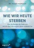 Wie wir heute sterben (eBook, PDF)