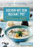 Kochen mit dem Instant Pot® (eBook, PDF)