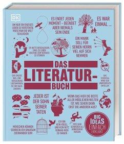 Big Ideas. Das Literatur-Buch - Laxby, Robin;Todd, Megan;Valente, Alex