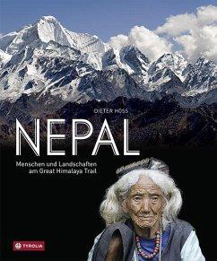 Nepal - Höss, Dieter