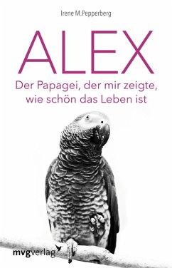 Alex (eBook, ePUB) - Pepperberg, Irene
