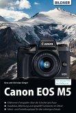Canon EOS M5 (eBook, PDF)
