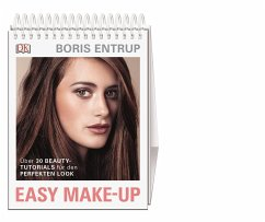 Easy Make-up - Entrup, Boris