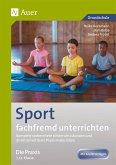 Sport fachfremd unterrichten - Die Praxis 3/4