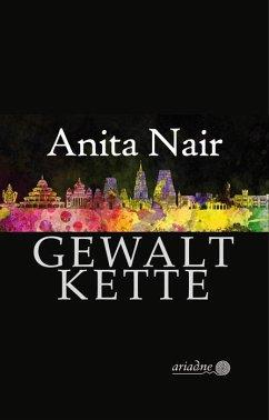 Gewaltkette - Nair, Anita