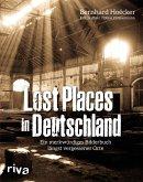 Lost Places in Deutschland (eBook, ePUB)