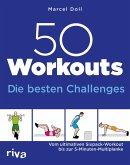 50 Workouts – Die besten Challenges (eBook, PDF)