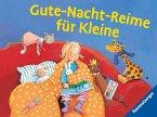 Gute-Nacht-Reime für Kleine (eBook, ePUB)