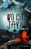 WO IST JAY? (eBook, ePUB)