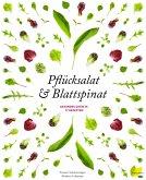 Pflücksalat & Blattspinat (eBook, ePUB)