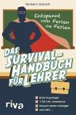 Das Survival-Handbuch für Lehrer (eBook, ePUB)