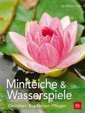 Miniteiche und Wasserspiele (eBook, ePUB)