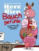 Herz und Hirn: Bauchgefühle (eBook, ePUB)