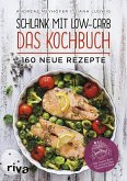 Schlank mit Low-Carb - Das Kochbuch (eBook, PDF)