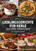 Lieblingsgerichte für Kerle aus dem Thermomix® (eBook, ePUB)
