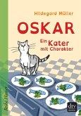 Oskar - Ein Kater mit Charakter (eBook, ePUB)