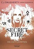 Die Entflammten / Secret Fire Bd.1 (Mängelexemplar)