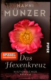 Das Hexenkreuz (eBook, ePUB)