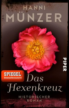 Das Hexenkreuz / Seelenfischer Tetralogie Bd.4 (eBook, ePUB) - Münzer, Hanni