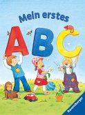 Mein erstes ABC (eBook, ePUB)