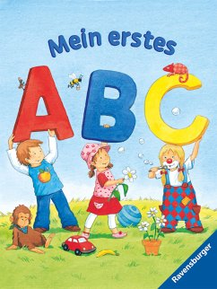 Mein erstes ABC (fixed-layout eBook, ePUB) - Cuno, Sabine