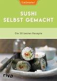 Sushi selbst gemacht (eBook, ePUB)