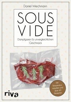 Sous-vide (eBook, PDF) - Wiechmann, Daniel