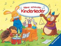 Meine schönsten Kinderlieder (eBook, ePUB) - Volksgut