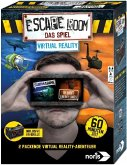 Noris 606101666 - Escape Room, Virtual Reality Inkl. Brille