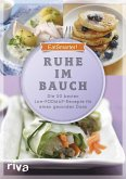 Ruhe im Bauch (eBook, ePUB)