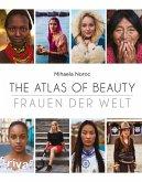 The Atlas of Beauty - Frauen der Welt (eBook, ePUB)