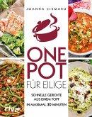 One Pot für Eilige (eBook, PDF)