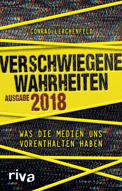 Verschwiegene Wahrheiten (eBook, PDF) - Lerchenfeldt, Conrad